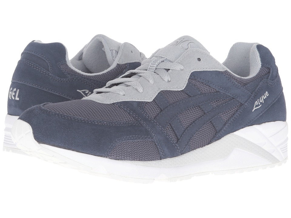 Onitsuka Tiger by Asics - Gel-Lique (India Ink/India Ink) Athletic Shoes