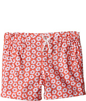 Pumpkin Patch Kids - Core Essentials Zoe Pull On Shorts (Infant/Toddler/Little Kids/Big Kids)