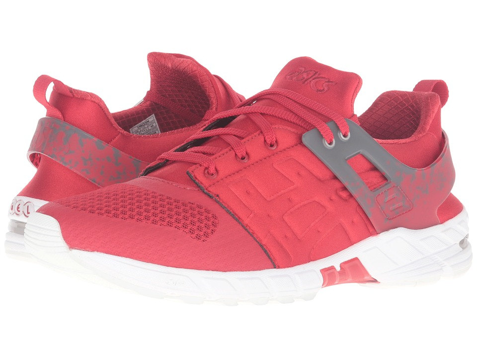 Onitsuka Tiger by Asics - GT-DS (Red/Red) Shoes