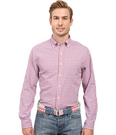 Vineyard Vines - Brigantine Gingham Slim Murray Shirt