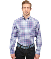 Vineyard Vines - Hawser Plaid Classic Murray Shirt