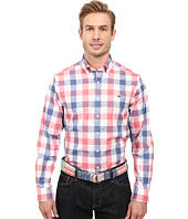 Vineyard Vines - Halyard Check Slim Whale Shirt
