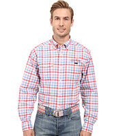 Vineyard Vines - Bavaro Plaid Harbor Shirt