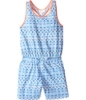 Pumpkin Patch Kids - Printed Playsuit (Big Kids)