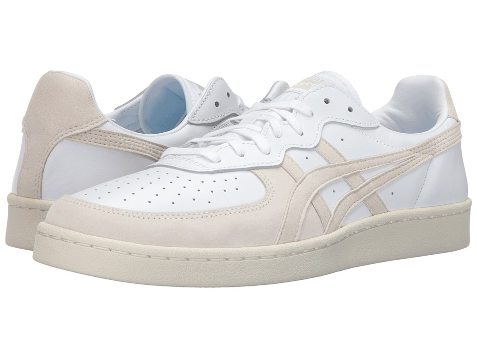 Onitsuka Tiger by Asics - GSM (White/White) Shoes