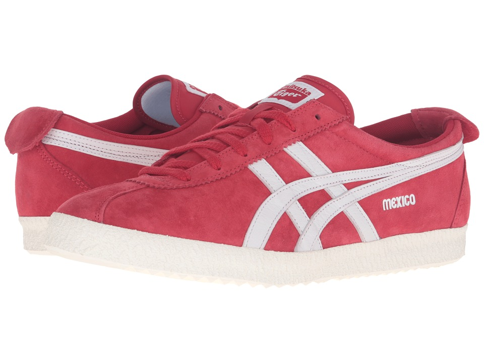 Onitsuka Tiger by Asics - Mexico Delegation (Red/White) Shoes