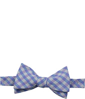 Vineyard Vines - Woven Bow-Nevis Gingham