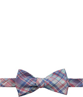 Vineyard Vines - Woven Bow-George Hill Plaid