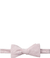 Vineyard Vines - Woven Bow-Finline Seersucker