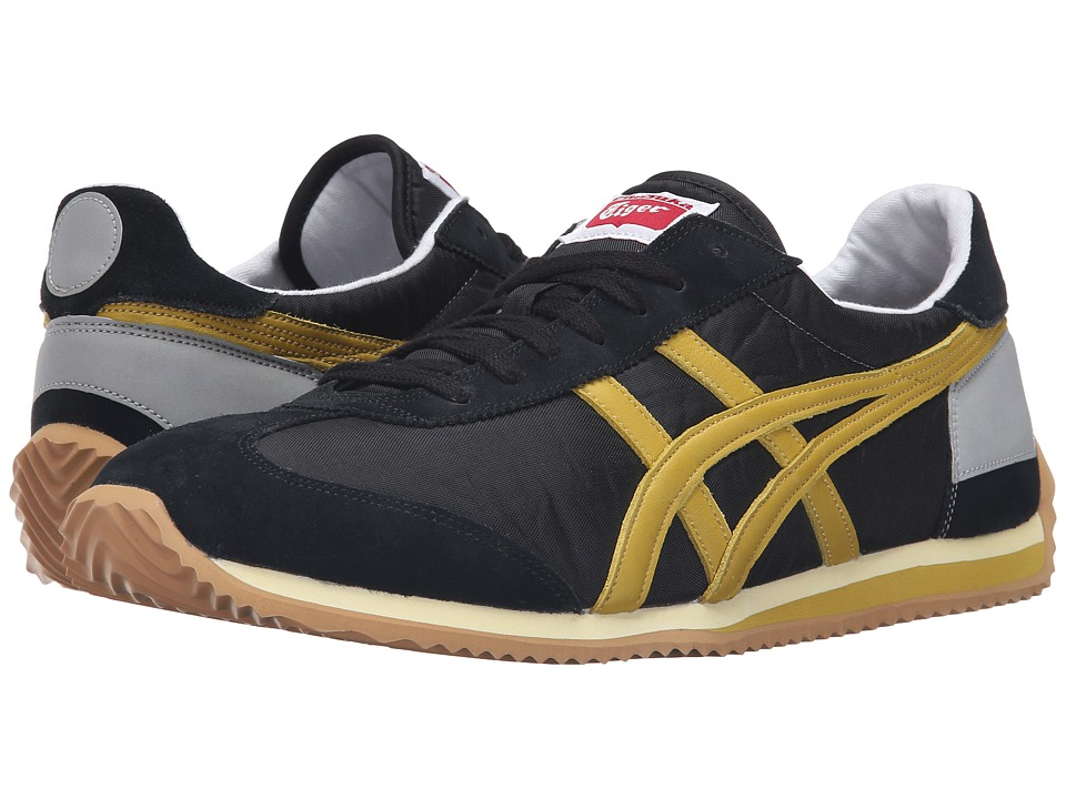 Onitsuka Tiger by Asics California 78 VIN (Black/Champagne) Shoes