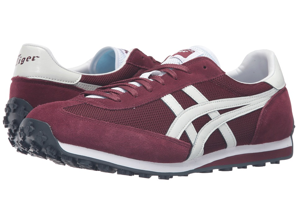 Onitsuka Tiger by Asics - EDR 78 (Zinfandel/Icicle) Shoes