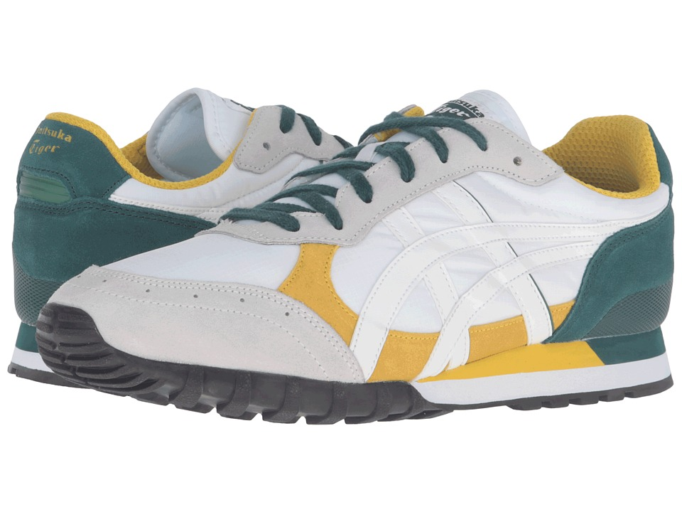 Onitsuka Tiger by Asics - Colorado Eighty-Five (White/White 1) Shoes
