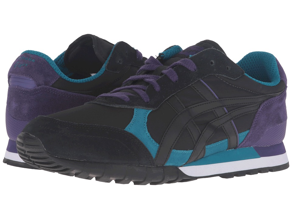 Onitsuka Tiger by Asics - Colorado Eighty-Five (Ocean Depth/Black) Shoes