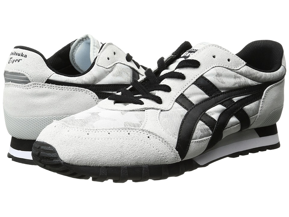 Onitsuka Tiger by Asics - Colorado Eighty-Five (Soft Grey/Black) Shoes