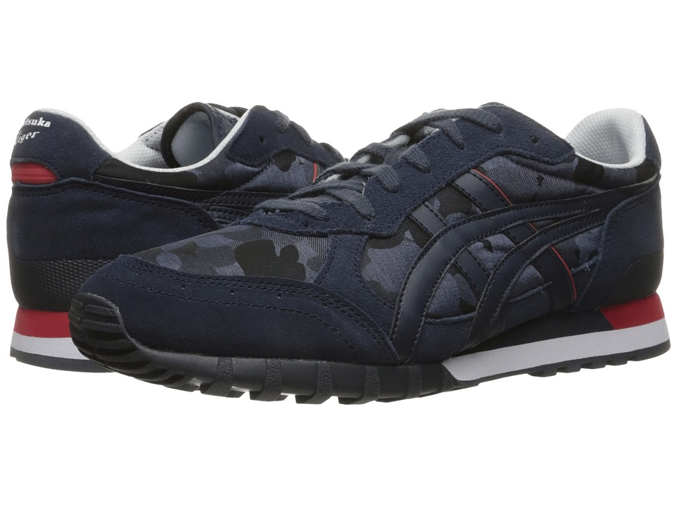 Onitsuka Tiger by Asics - Colorado Eighty-Five (India Ink/India Ink) Shoes