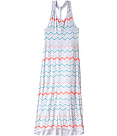Pumpkin Patch Kids - Plait Back Maxi Dress (Big Kids)