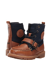 Polo Ralph Lauren Kids - Ranger Hi II (Toddler)