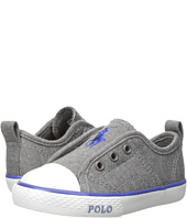 Polo Ralph Lauren Kids - Raymond Slip-On (Toddler)