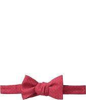 Vineyard Vines - Printed Bow Tie-Tonal Whale