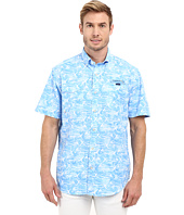 Vineyard Vines - Dolphinfish Print Harbor Shirt