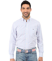 Vineyard Vines - Freeboard Check Classic Tucker Shirt