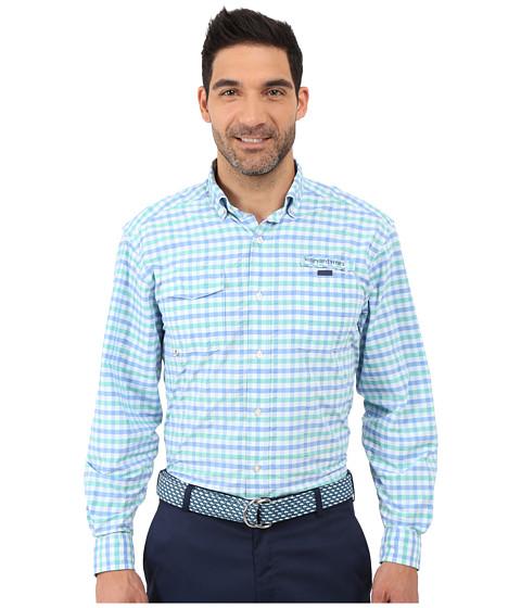 Vineyard Vines Binnacle Harbor Shirt