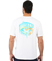 Vineyard Vines - Short Sleeve Redfish Island Pocket Tee