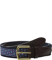 Vineyard Vines - Golf Bags Canvas Club Belt