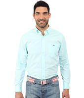 Vineyard Vines - Topsail Gingham Slim Tucker Shirt