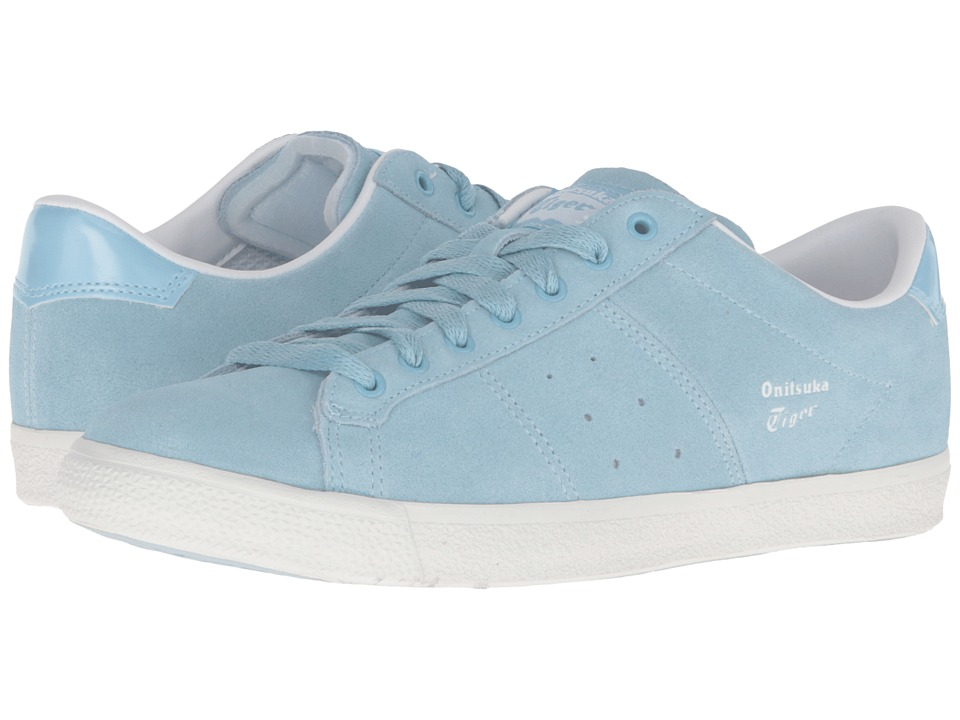 Onitsuka Tiger by Asics - Lawnship (Crystal Blue/Crystal Blue) Women