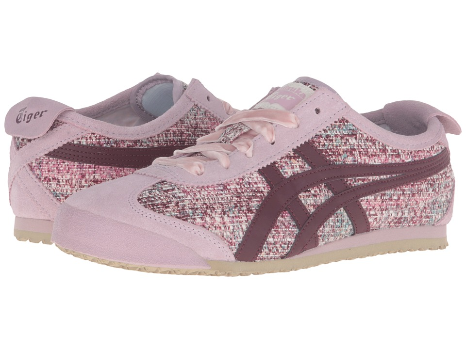 Onitsuka Tiger by Asics - Mexico 66 (Lilac/Zinfandel) Women