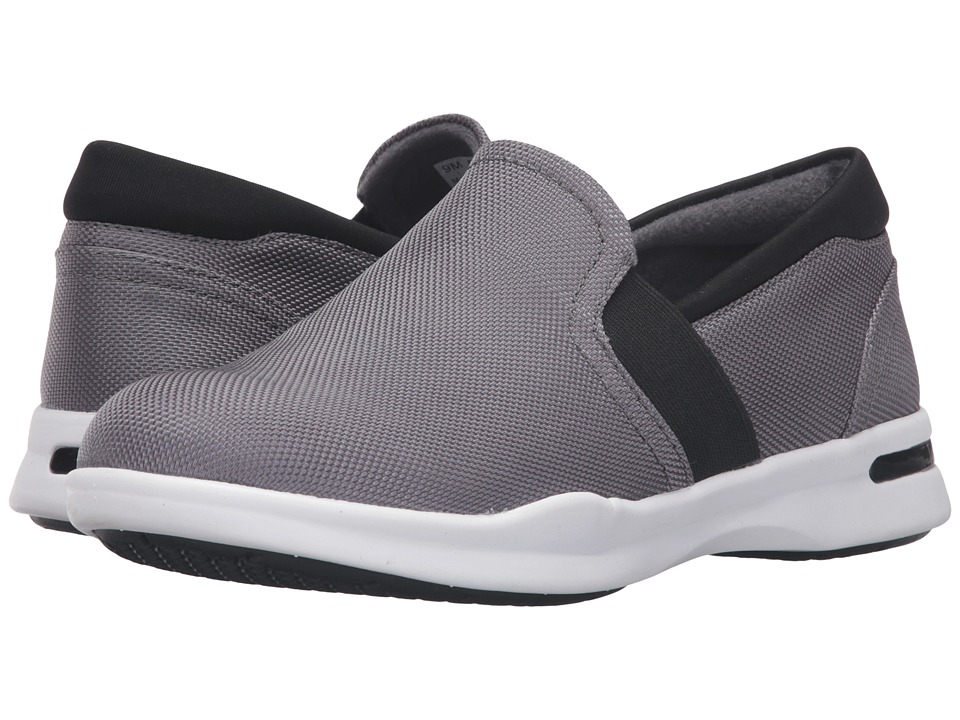 SoftWalk - Vantage (Grey/Black Ballistic Nylon) Women