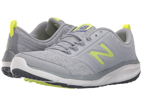 New Balance WA85v1 - Grey/Yellow