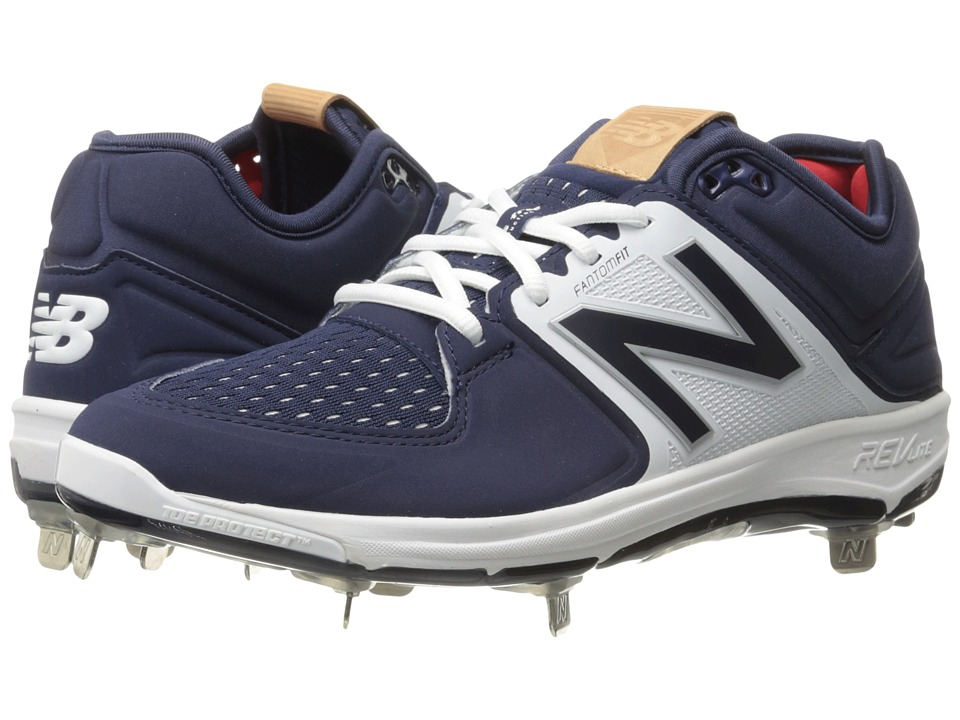 New Balance L3000v3 (Navy/White) Men