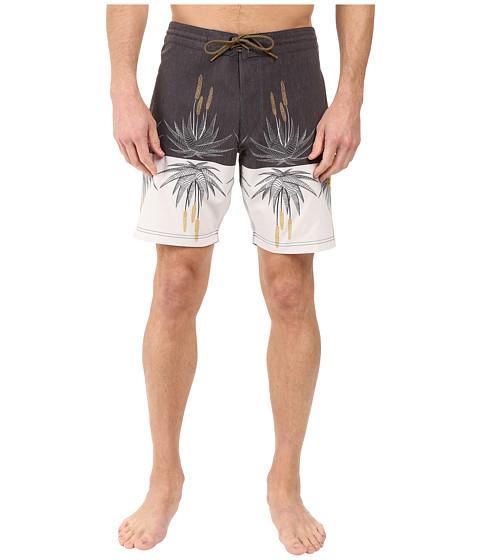 VISSLA Aloe-Ha 4-Way Stretch Boardshorts 18.5