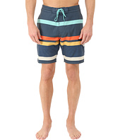 VISSLA - Mind Surf 4-Way Stretch Boardshorts 18.5