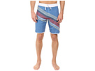 Drain Pipes 4-Way Stretch Boardshorts 20""