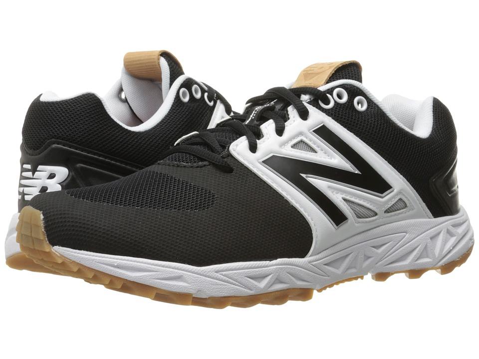 New Balance T3000v3 (Black/White) Men's Shoes