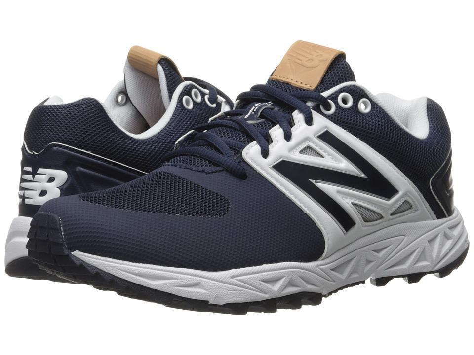 New Balance T3000v3 (Navy/White) Men's Shoes