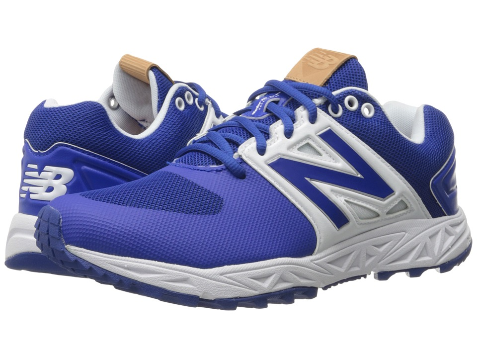 New Balance T3000v3 (Royal/White) Men's Shoes