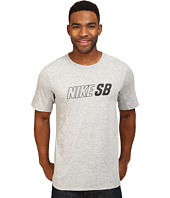Nike SB - SB Skyline Dri-FIT Cool GFX Short Sleeve Shirt
