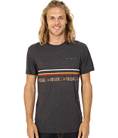 VISSLA - Coffin Coast Heathered Tee