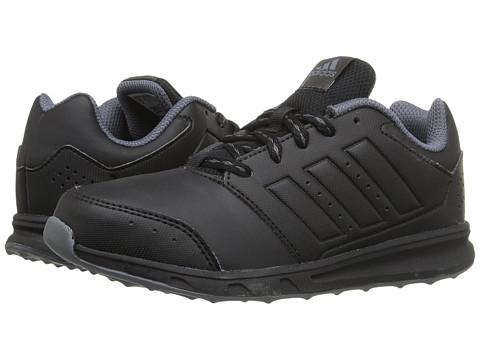 adidas Kids LK Sport 2 (Little Kid/Big Kid) - Black/Onix