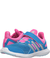 adidas Kids - Hyperfast 2.0 EL (Little Kid/Big Kid)