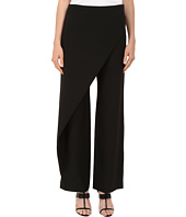 Zac Posen - High Waist Wide Leg Trousers