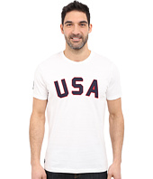 U.S. POLO ASSN. - USA Crew Neck T-Shirt