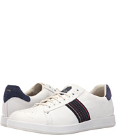 Paul Smith - Jeans Rabbit White Mono Lux Sneakers