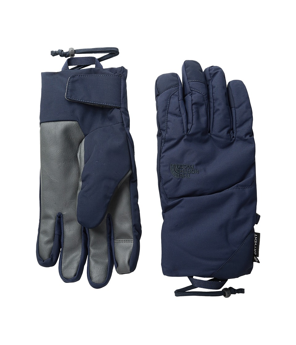 The North Face Guardian Etip Gloves (Urban Navy) Extreme Cold Weather Gloves