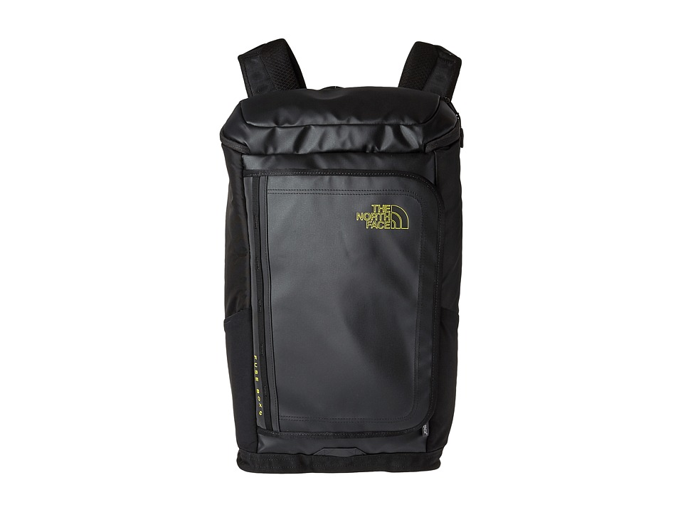 North Face Fuse Box Charged Backpack (TNF Black) Backpack...