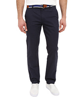 U.S. POLO ASSN. - Classic Chino Twill Pants w/ Web Belt